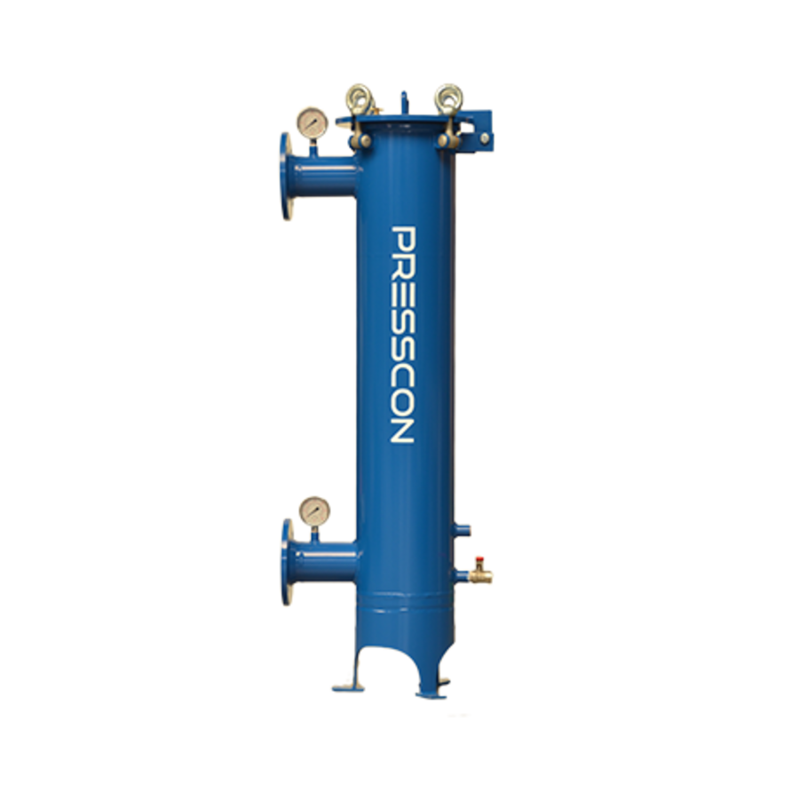 Presscon deelstroomfilter unit  (prijs op aanvraag)-4