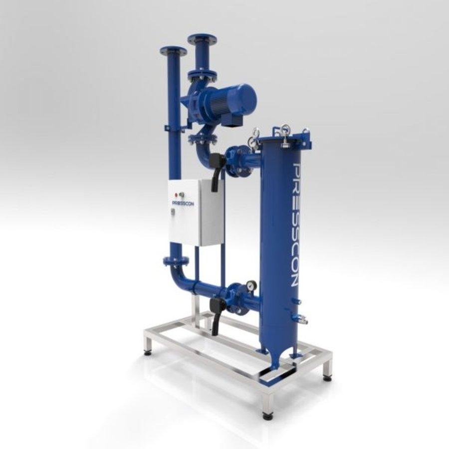 Presscon deelstroomfilter unit  (prijs op aanvraag)-2