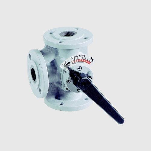 Centra 3-way mixing valve