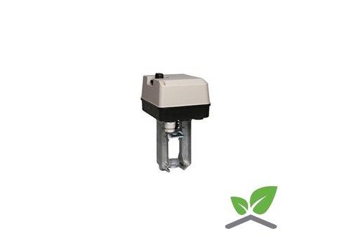 Honeywell Elektrischer Ventilstellantrieb ML6420A3015 230 Vac für Stellventil bis zu 80 mm