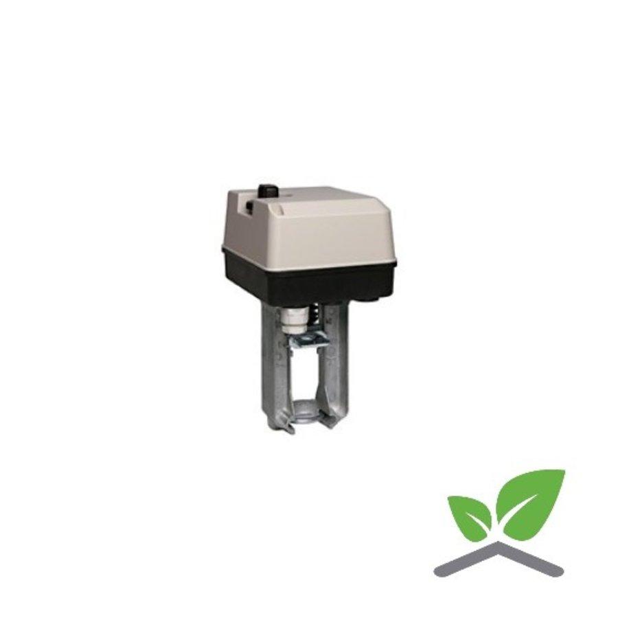 Honeywell Elektrischer Ventilstellantrieb ML6420A3015 230 Vac  für Stellventil bis zu 80 mm - Copy-1