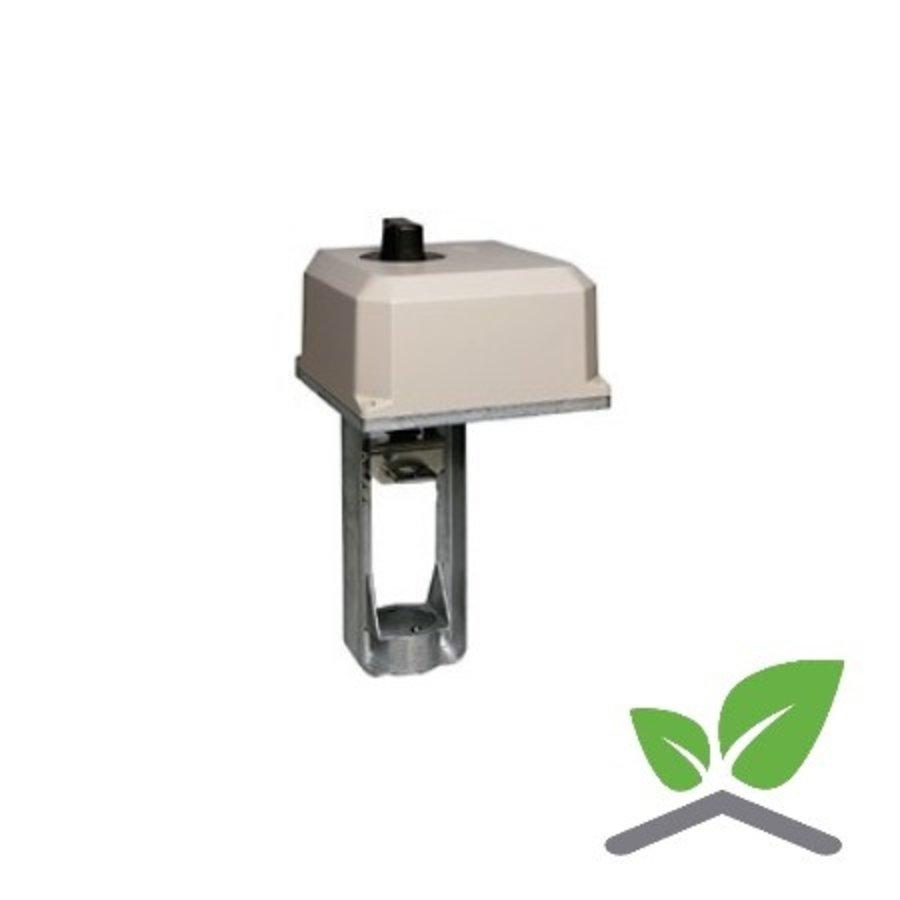 Honeywell Elektrischer Ventilstellantrieb ML6421B3012 230Vac für Stellventil DN100 - 150 mm-1