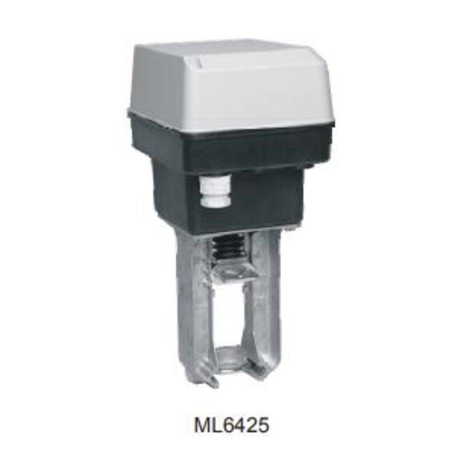 Honeywell servomotor ML6425B3005 veert. voor klep t/m 80 mm-2