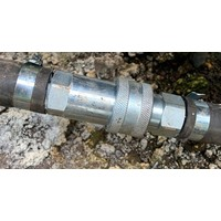 """thumb-Quick coupling set for hose 1""""-6"""