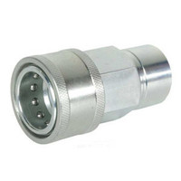 """thumb-Quick coupling set for hose 1""""-8"""