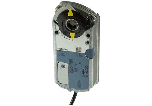 Siemens actuator GEB..1E