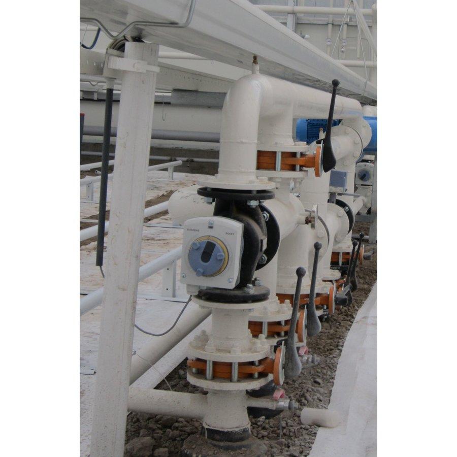 Siemens Acvatix servomotor SAX.. N4501-5