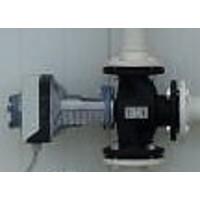 thumb-Siemens servomotor SALxx.xxT10 N4502 voor driewegmengklep VBF21.xx-3