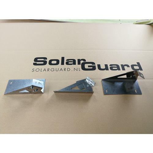 Solarguard Scania Next Gen Old school Sun Visière