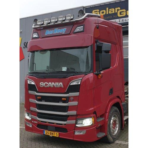 Scania Scania Next Generation Visière  4 A