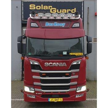 Scania Next Generation Visière  5 A