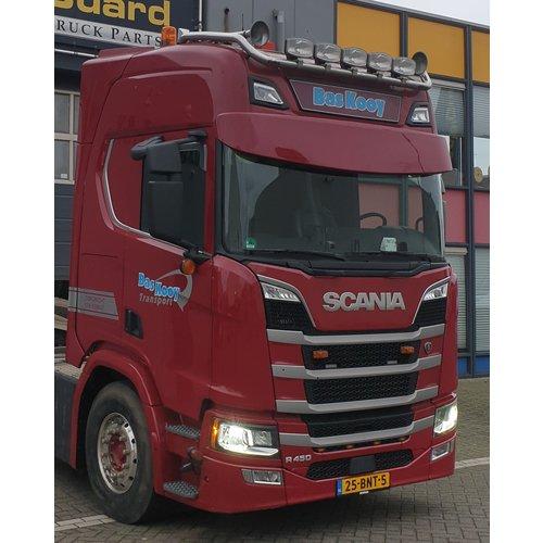 Scania Scania Next Generation Visière 5 A