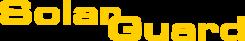 Solar Guard Exclusive Truckparts France logo