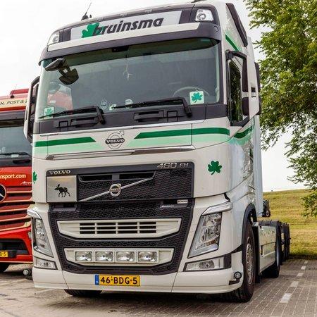 Volvo Trucks FH4 (2012 - now)
