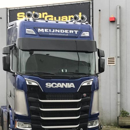 Scania Next Generation