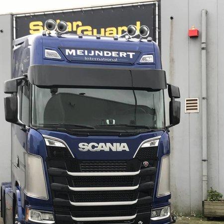 Scania Next Generation