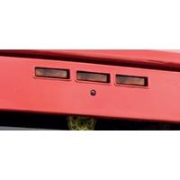 Position light box Scania