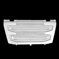 Lower front grille for Volvo Trucks FH4