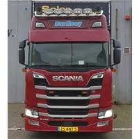 Scania Scania Next Generation Sunvisor 4 Flat Bottom