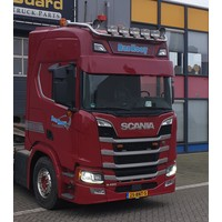 Scania Scania Next Generation Sunvisor 4A