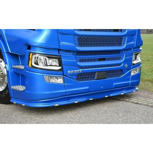 Scania Scania Next Generation bumper spoiler Middle Type 8