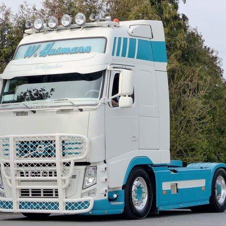 Volvo Trucks FH3 (2002 - 2013)
