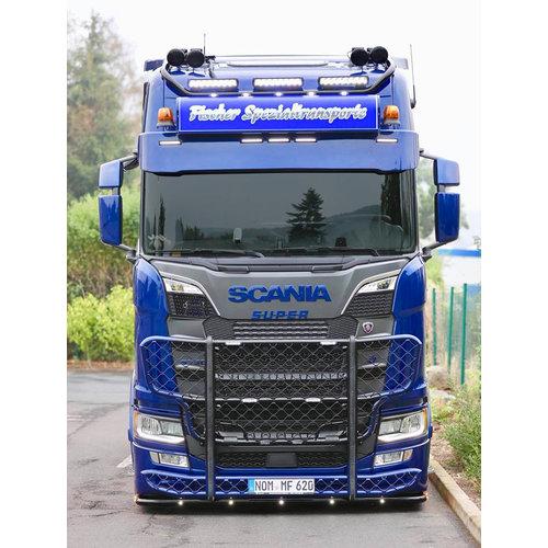 Scania Scania Next Generation sun visor type 2D