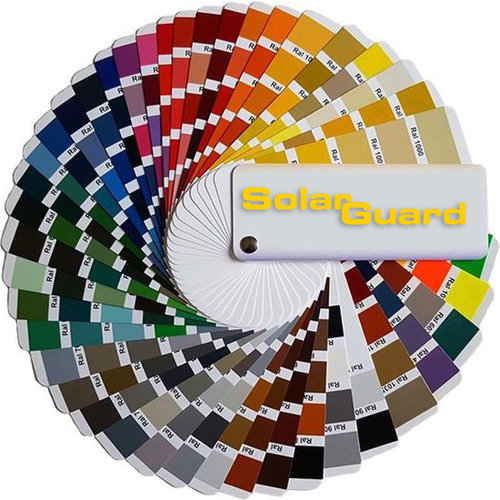 Paint Service RAL Uni Color