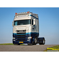Scania Scania Next Generation bumperspoiler Low Type 7