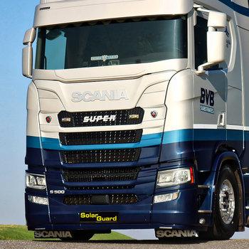 Scania Next Generation Windscreen Guard