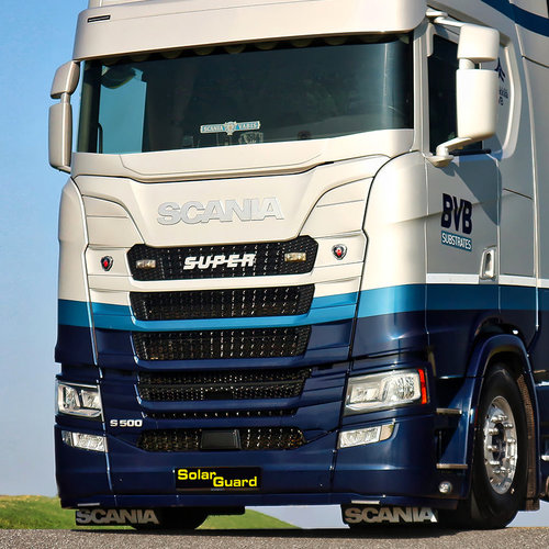 Scania Scania Next Generation Windscreen Guard