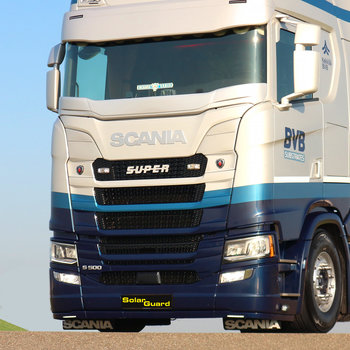 Scania Next Generation Windscreen Guard Curved