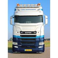 Scania Scania Next Generation Windscreen Guard Curved
