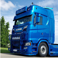 Bumperspoiler Scania Next Generation Type 2