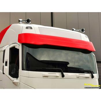 Sunvisor Volvo FM4 & FM4/B