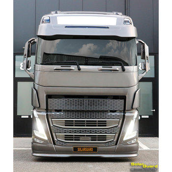 Front Plate Volvo FH4/B