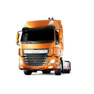 Exclusive accessories DAF Trucks CF Euro 6