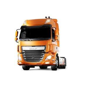 Exclusive accessories DAF Trucks CF Euro 6