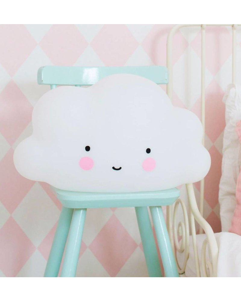 Little Lovely Company Big Cloud Light Little Lovely Company