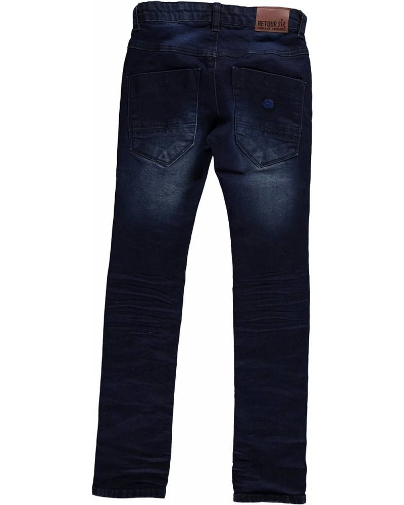 Retour Wart Jeans