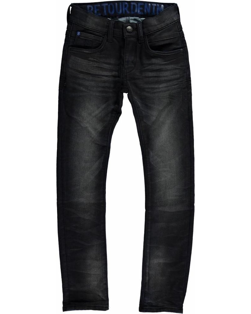 Retour Kelto Jeans
