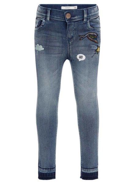 Name It NitAnne Denim Extra Slim Jeans