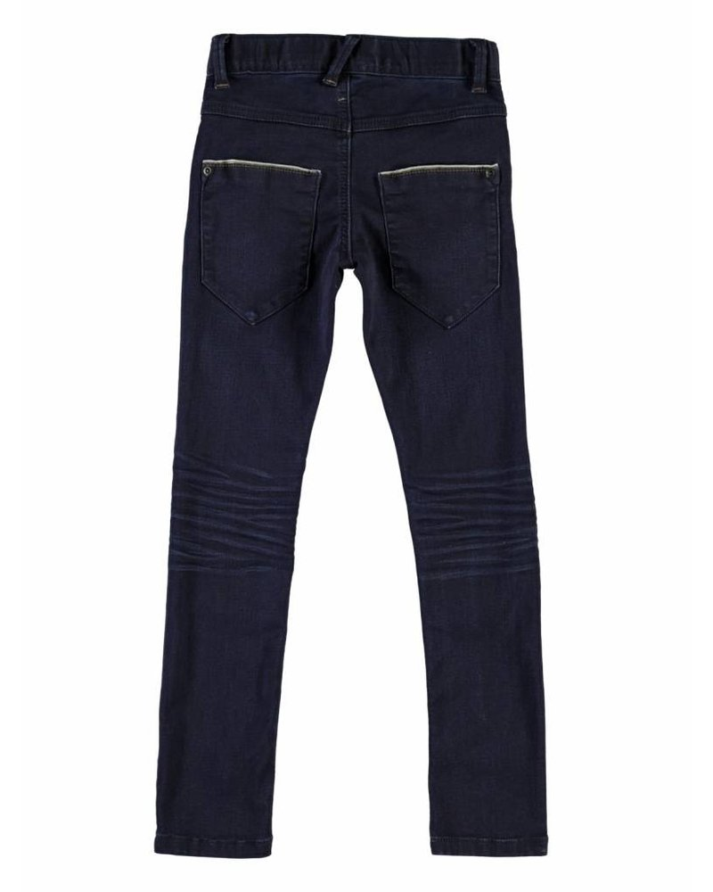 Name It NKM Silas Jeans (dnmtrent)
