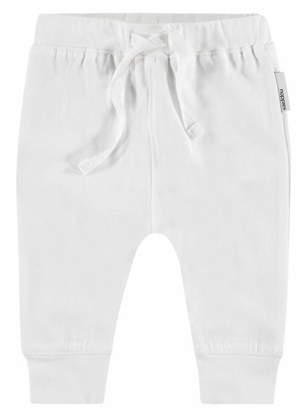 Noppies Pants Kaneohe - wit