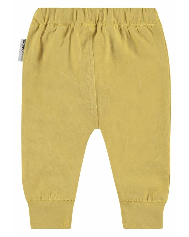 Noppies Pants Kaneohe - yellow
