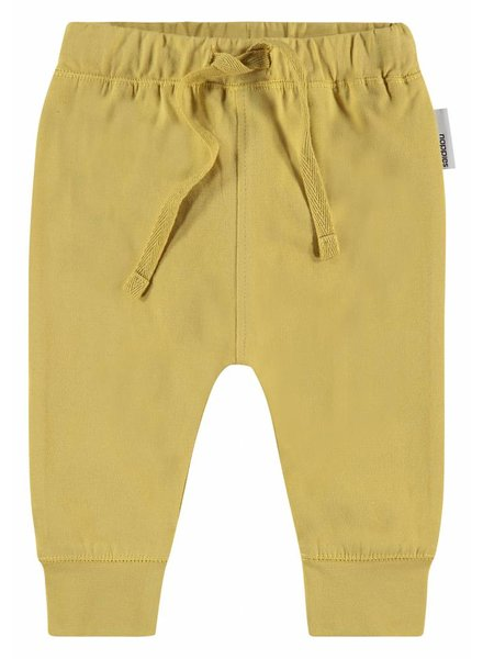 Noppies Pants Kaneohe - yellow