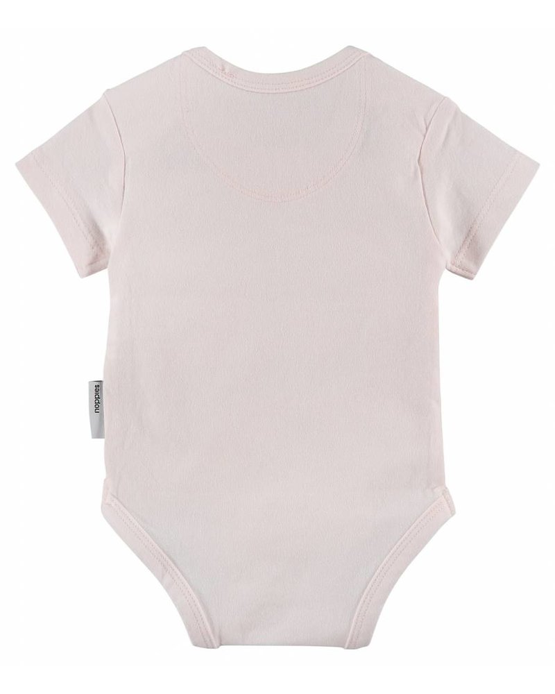 Noppies Romper Kansas - light pink