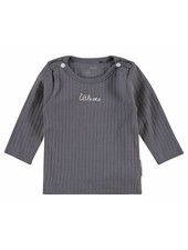 Noppies Tee Keansburg - grey