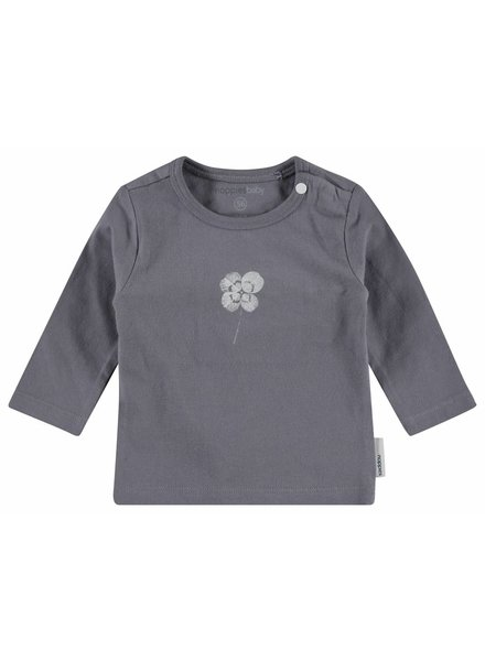 Noppies Tee Kalamazoo - grey
