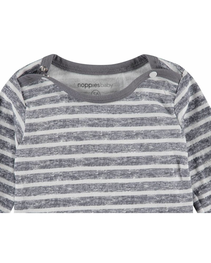 Noppies Tee Kalispell Stripe